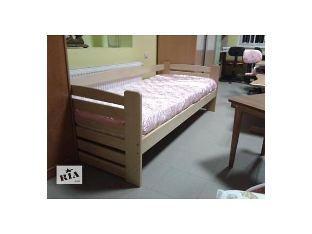 """продам Буковая кровать """"Карлсон"""" \ Бесплатная Доставка бу в Тернополе"""