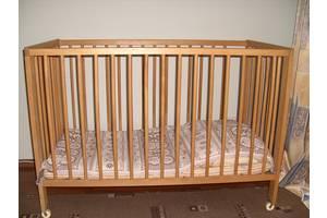 б/у Кроватки для новорожденных