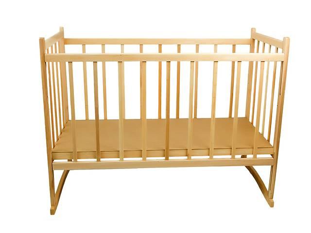 бу Кроватка-качалка деревянная (новые)  в Ровно