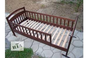 Кроватка Карина Люкс  1 ярус