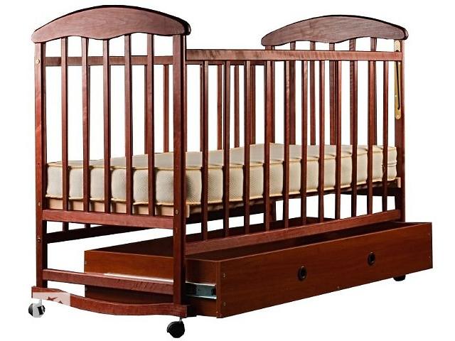 бу Кроватки для новорожденных новая в Киеве