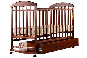 Кроватки для новорожденных новая