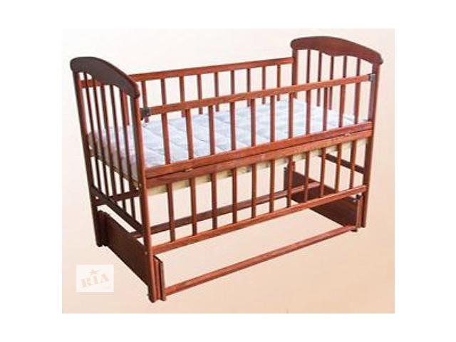 купить бу Кроватки для новорожденных новая в Киеве