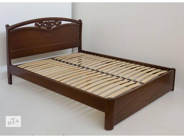 купить бу Кровати двуспальные деревянные под заказ в Киеве