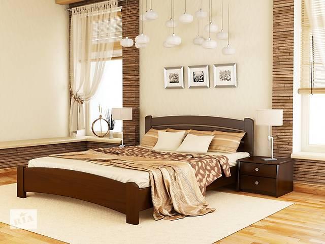 продам Кровати из натурального дерева: Сосна, ольха, ясень, дуб бу в Киеве