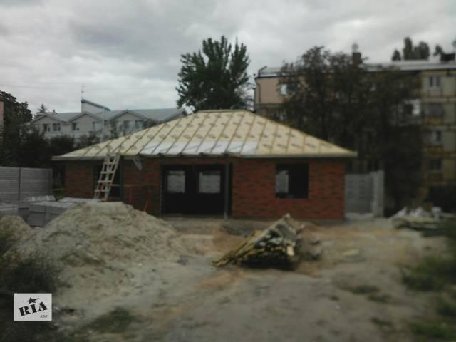 Кровельные работы любой сложности!!!- объявление о продаже  в Днепре (Днепропетровске)
