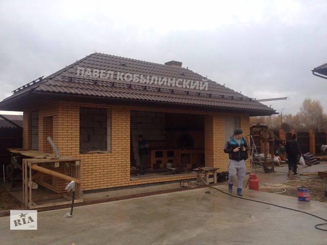 купить бу Кровельные работы Запорожье, ремонт крыш, кровля крыш в Запорожской области