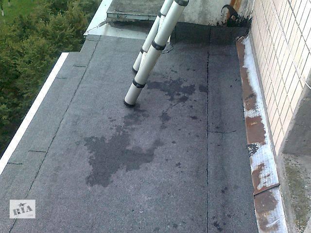 Ремонт кровли балкона - строительство и ремонт в киеве на ri.
