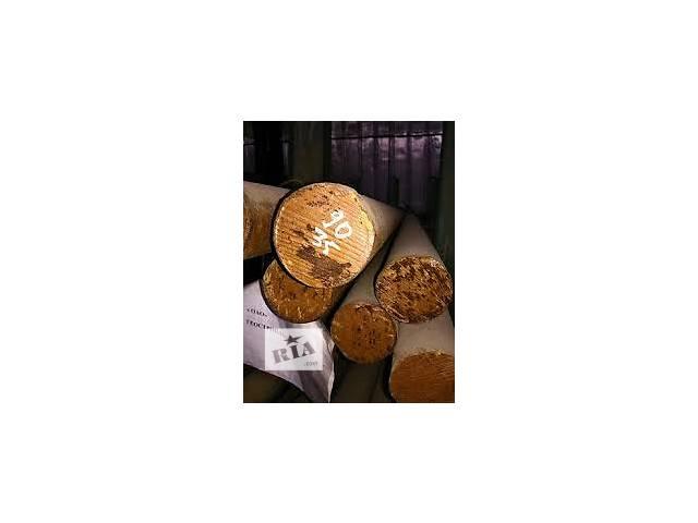 купить бу круги латунные ЛС59 Л63 Л68 гост доставка ассортимент в Полтаве