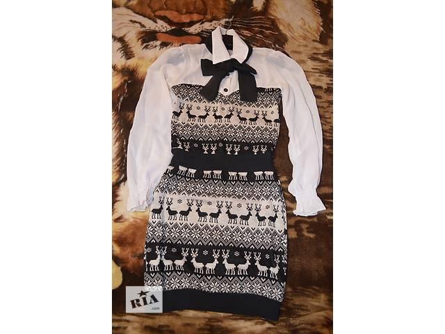 продам Крутое платье от елена покалітціна бу в Черновцах