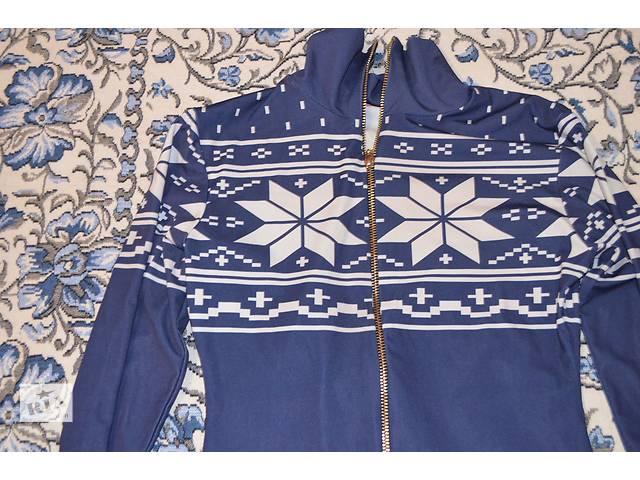 продам Крутое стильное женское боди размер универсальный 42-46 бу в Черновцах