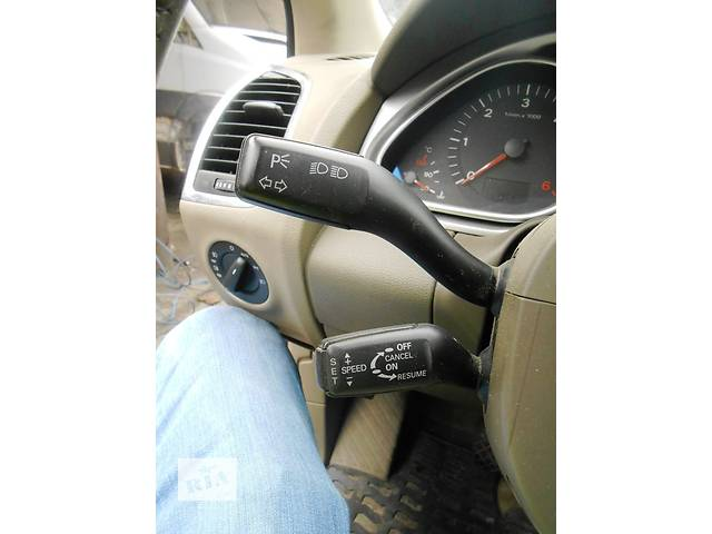 продам Круиз контроль Audi Q7 Ауди Кю 7 бу в Ровно