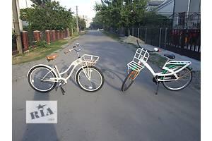 б/у Круїзери велосипеди Gazelle