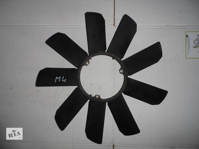 продам Крыльчатка вентилятор осн радиатора Мерседес МЛ 430 Mercedes ML 430 W163 1997-2001 бу в Ровно