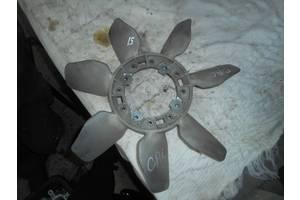 б/в Віскомуфти / крильчатки вентилятора Toyota Land Cruiser Prado 150