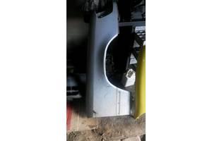Крыло переднее BMW 525