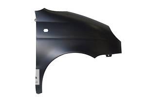 Новые Крылья передние Daewoo Matiz