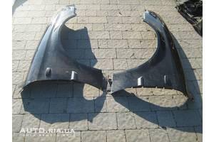 Крылья задние Chevrolet Evanda