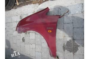 Крылья задние Chevrolet Tacuma