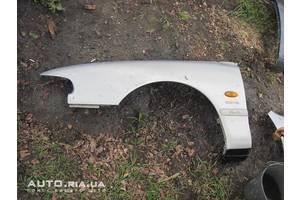 Крылья задние Mazda 626
