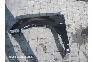 Крылья задние Nissan Qashqai