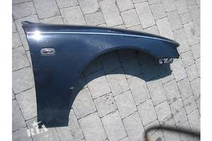 Крылья задние Rover 75