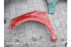Крылья задние Suzuki SX4