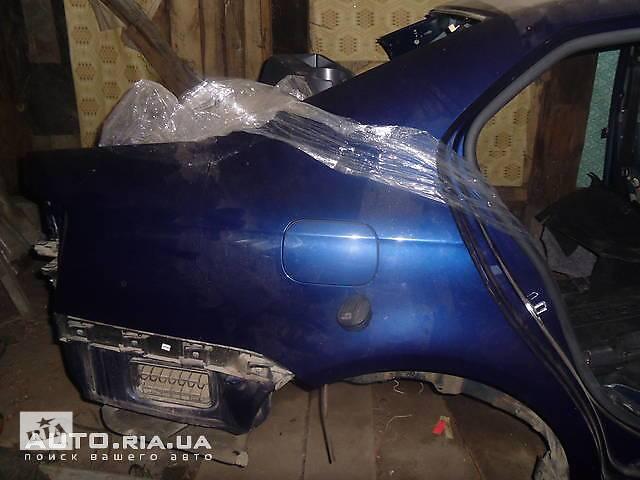 бу Крыло для Volkswagen Jetta в Коломые