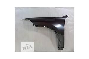 б/у Крылья передние BMW X1