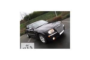 б/у Крылья передние Chrysler 300 С
