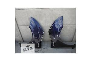 б/у Крылья передние Citroen C4 Picasso