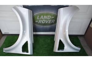 б/у Крыло переднее Land Rover Freelander