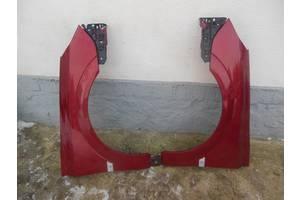 б/у Крылья передние Opel Signum