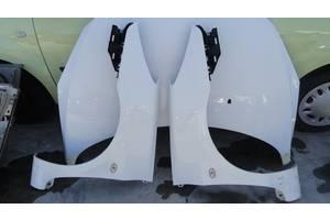 б/у Крылья передние Peugeot 107