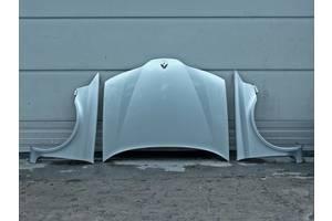б/у Крылья передние Renault Laguna II