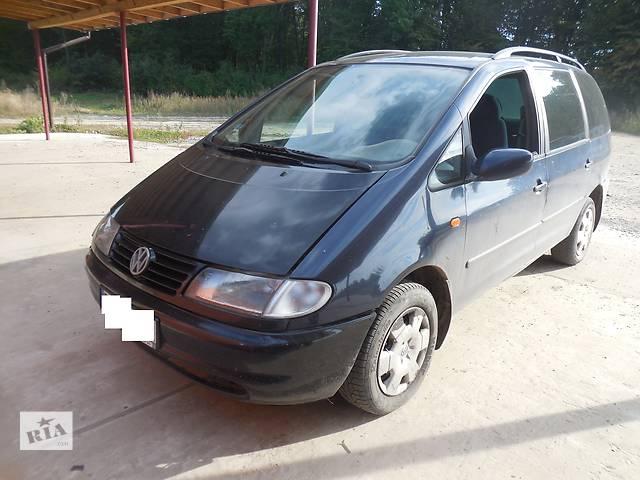 Крило переднє для Volkswagen Sharan 1998- объявление о продаже  в Львове