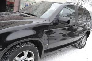 Крило переднє BMW X5