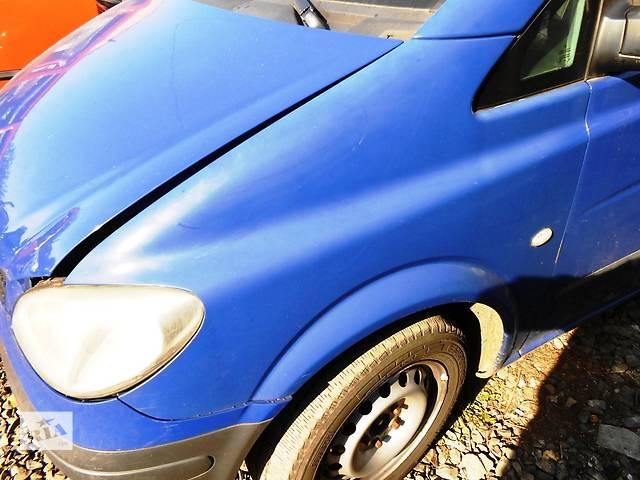 бу Крило переднє Мерседес Віто (Віано) Mersedes Vito (Viano) 639 (109, 111, 115, 120) в Ровно