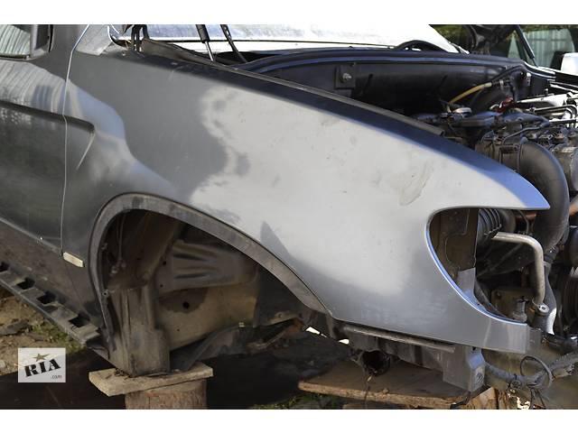Крыло переднее BMW X5 БМВ Х5- объявление о продаже  в Ровно