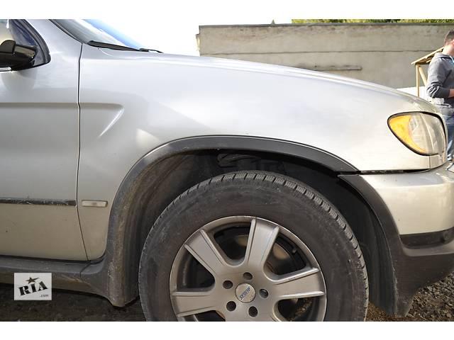 купить бу Крыло переднее BMW X5 е53 БМВ Х5 в Ровно