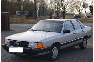 б/у Крыло переднее Audi 100