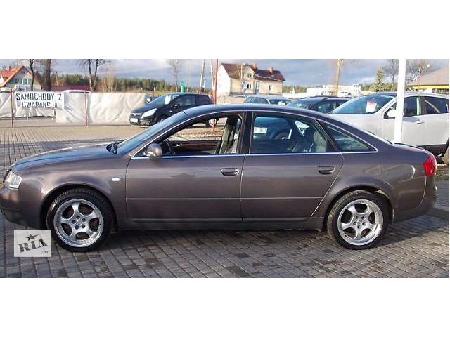 купить бу Крыло переднее для Audi A6 2000 в Львове