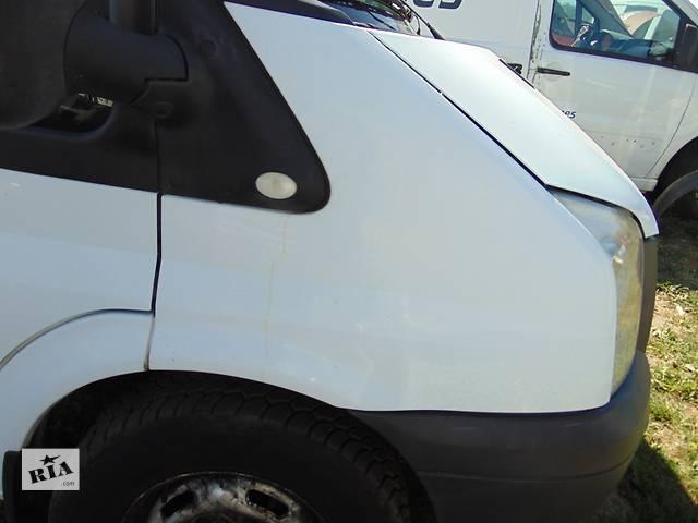 продам крыло переднее для автобуса Ford Transit Форд Транзит с 2006г. бу в Ровно