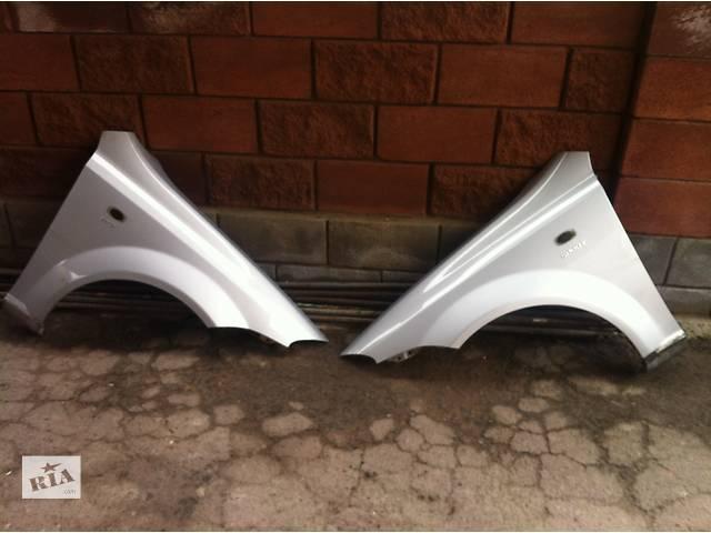 Крыло переднее для  Chevrolet Lacetti Hatchback- объявление о продаже  в Ровно