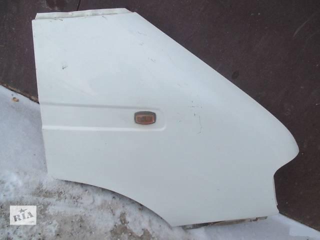продам  Крыло переднее для грузовика ГАЗ 3302 Газель бу в Киеве