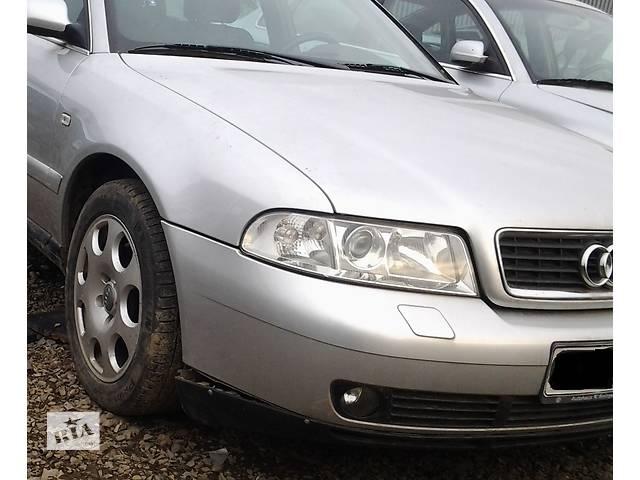 продам  Крыло переднее для легкового авто Audi A4 бу в Ужгороде