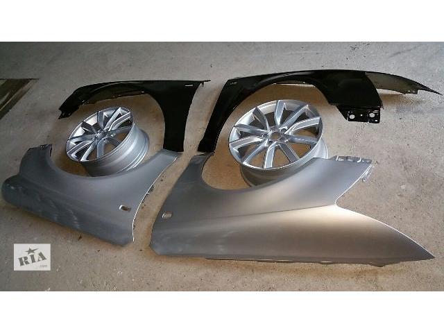 бу Крыло переднее для легкового авто Audi A6 в Костополе