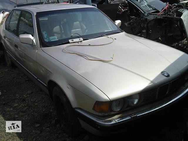 Крыло переднее для легкового авто BMW 7 Series (все)- объявление о продаже  в Ужгороде
