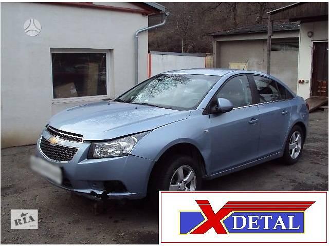 продам  Крыло переднее для легкового авто Chevrolet Cruze бу в Луцке