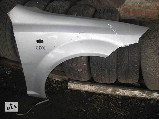 бу  Крыло переднее для легкового авто Chevrolet Lacetti Hatchback в Львове